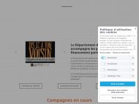 Coupdepouce-correze.fr
