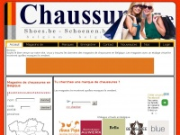 chaussures.be