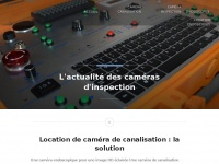 Camera-inspection-canalisation.com