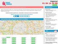 urgenceserrurier.fr