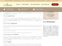 chiropracteur-monthubert.fr
