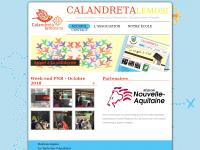 Calandreta-lemosina.fr
