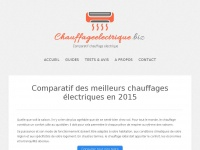 chauffageelectrique.biz