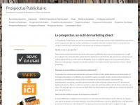 prospectuspublicitaire.com