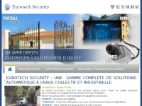 eurotechsecurity.fr