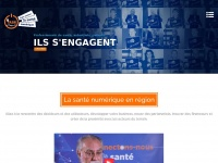faireavancerlasantenumerique.com