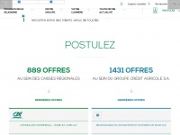 groupecreditagricole.jobs