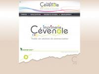 imprimerie-cevenole.com