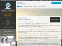 laboratoire-azm.com