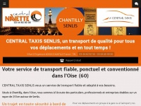 central-taxis-senlis.com
