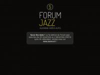 forumjazz.com