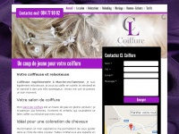 Cl-coiffure.be