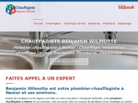 Chauffage-wilmotte.be