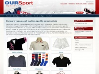 oursport.fr
