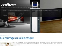 ecotherm.fr