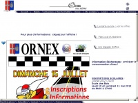 ornex.fr