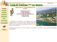 Camping-montmerle.fr