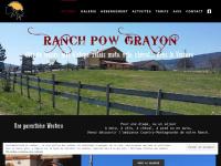 ranchpowgrayon.fr