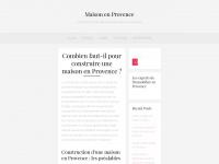Le-mas-provencal.fr