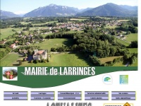 mairie-larringes.fr