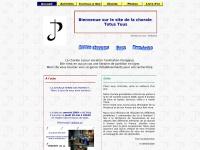 Choralegrenoble.free.fr