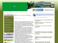 mairie-chasselay.fr