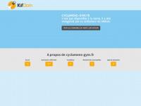 cyclamens-gym.fr Thumbnail
