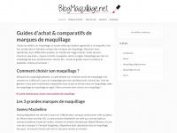 blogmaquillage.net