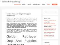 golden-retriever-dog.com