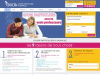 Educia.fr