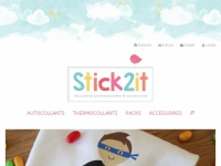 stick2it.ch