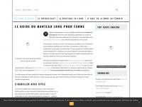 manteau-long-femme.fr