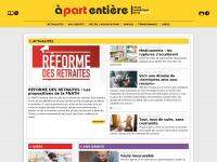 a-part-entiere.fr