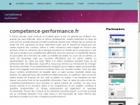 competence-performance.fr