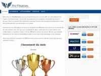 profinances.fr