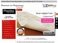linge-de-table.com
