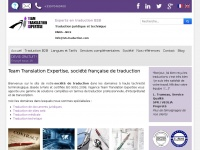Traduction-expert-france.fr