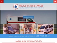 medics10-assistances.com