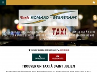 taxis-romand-secretant.fr
