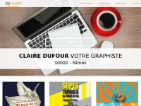 clairedufourgraphiste.fr