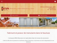 menuiserie-bma.com