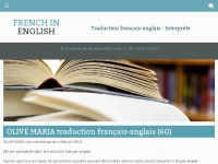Frenchinenglish.fr