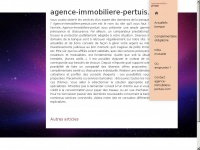 agence-immobiliere-pertuis.com