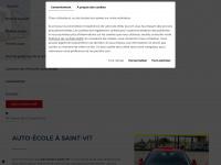 autoecole-baud.fr