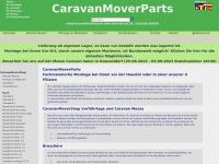 Caravanmoverparts.fr