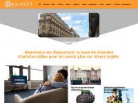 Rejaumont.net