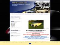 nrpiecesauto.com