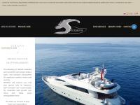 yacht-seraph.com