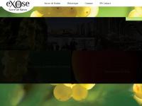 exose.fr