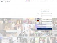 kidoushin.com